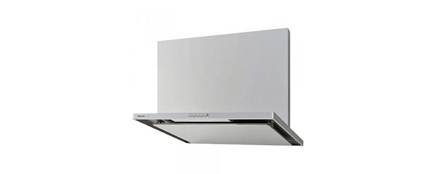 Máy hút mùi bếp Panasonic FY-7HZC4-S (màu xám) rộng 75cm