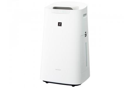 Lọc không khí Sharp KI-LS70 chức năng lọc bụi 2.5PM và bù ẩm