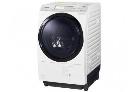 Máy giặt Panasonic NA-VX700AL-W (màu trắng) giặt 10Kg và sấy 6Kg