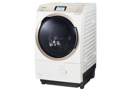 Máy giặt Panasonic NA-VX900AL giặt 11Kg, sấy 6Kg