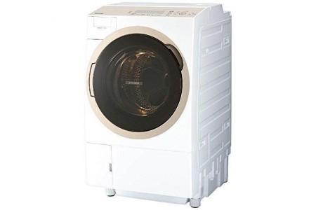 Máy giặt Toshiba TW-127X7 giặt 12KG và sấy 7KG