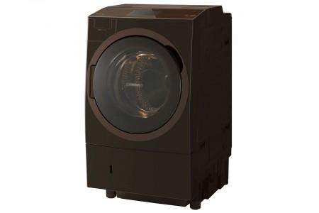 Máy giặt Toshiba TW-127X9-T (màu mận) khả năng giặt 12Kg và sấy 7Kg