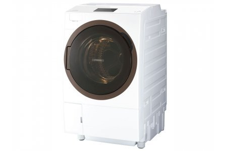 Máy giặt Toshiba TW-127X9 giặt 12Kg và sấy 7Kg