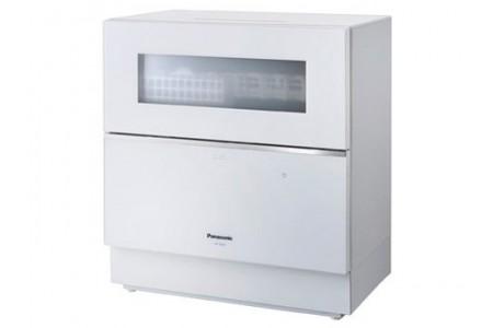 Máy rửa bát Panasonic NP-TZ200-W (màu trắng) công nghệ NanoeX và Econavi