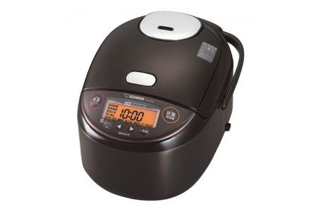 Nồi cơm điện Zojirushi NP-ZH18 chức năng áp suất và nấu 1,8L