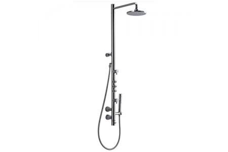 Sen tắm TOTO TMC95ECR với khống chế nhiệt độ và nước thông minh