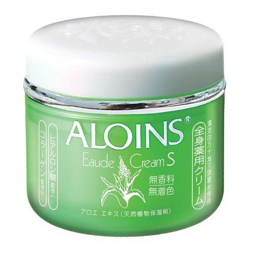 Kem dưỡng lô hội Aloins Eaude Cream 185g