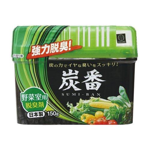 Khử mùi cho tủ lạnh 150gam (cho ngăn làm mát)