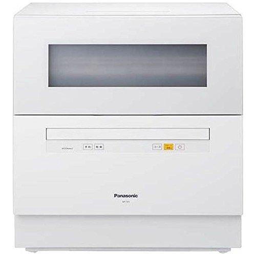 Máy rửa bát Panasonic NP-TH1-W