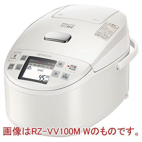 Nồi cơm điện Hitachi SteamCut RZ-VV180M có áp suất