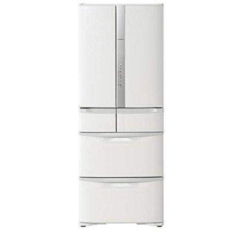 Tủ lạnh Hitachi R-F51M2 thiết kế 6 cửa