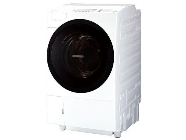 Máy giặt Toshiba TW-117A7 giặt 11KG và sấy 7KG