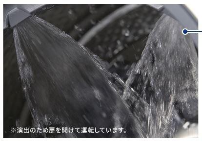 Máy giặt Toshiba TW-117A8-W (Màu trắng) giặt 11KG và sấy 7KG