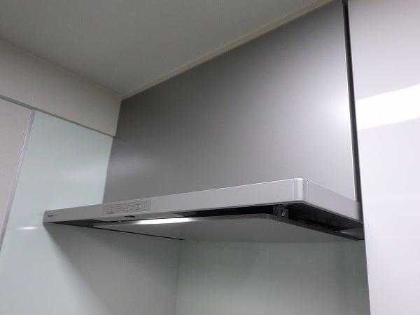 Hút khói nhà bếp Panasonic FY-9HTC4 kiêm khử mùi