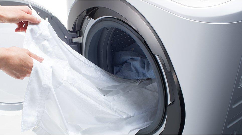 Máy giặt Hitachi BD-SV110CL giặt 11KG sấy 6KG